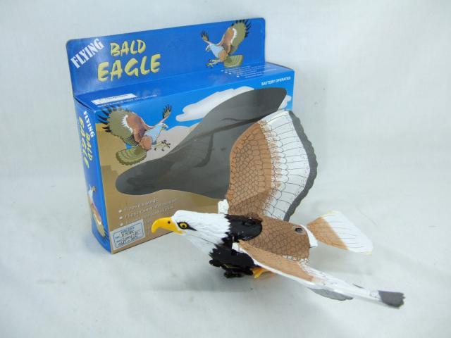B/O HUNG  EAGLE