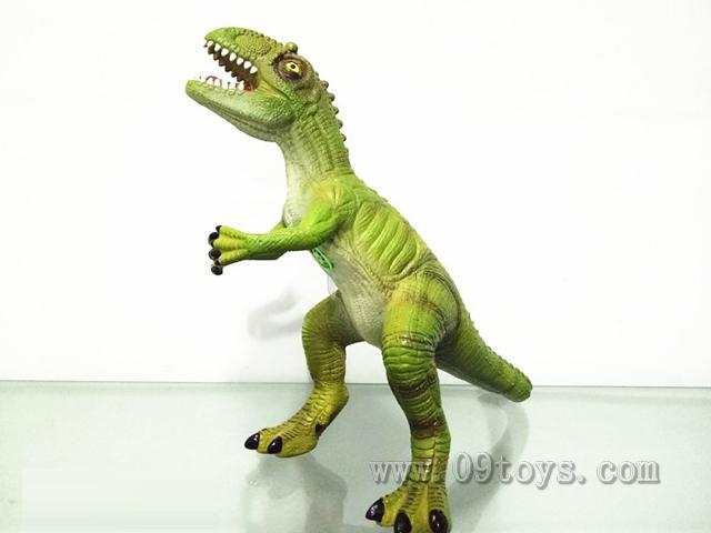 仿真版新款小巨兽龙