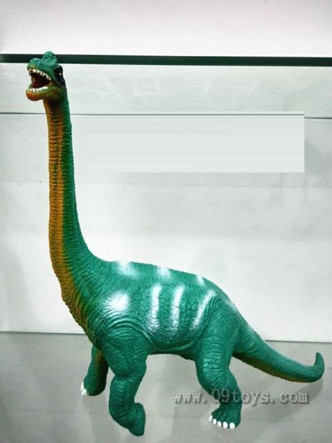 现代版长颈龙