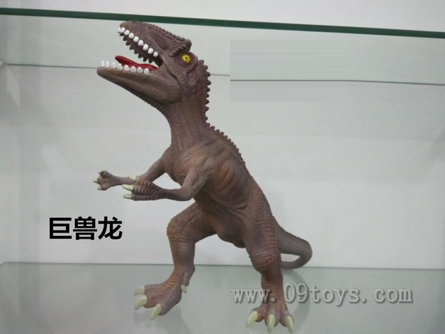仿古版巨兽龙