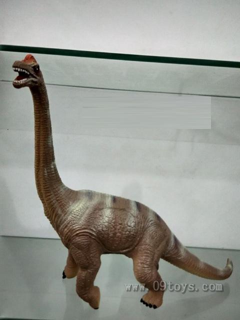 仿古版长颈龙