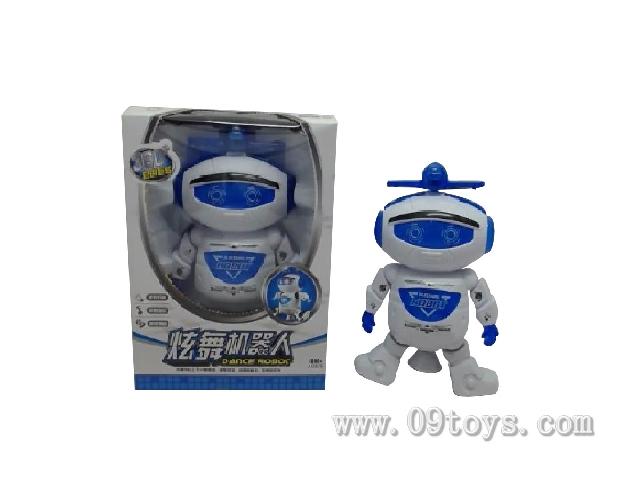 炫舞机器人