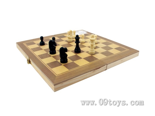 国际象棋3合1