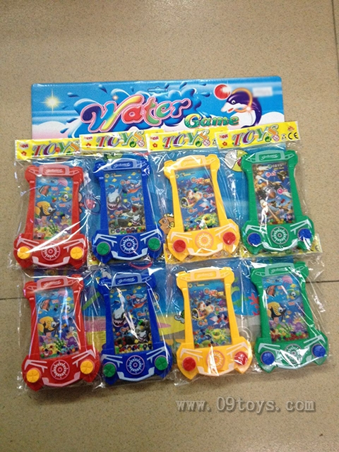 吊板8只游戏机水机
