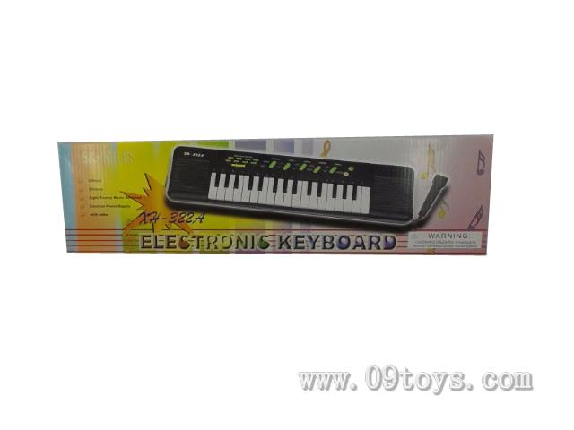 32键电子琴