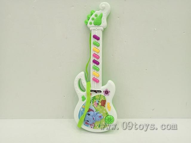 喜洋洋吉它