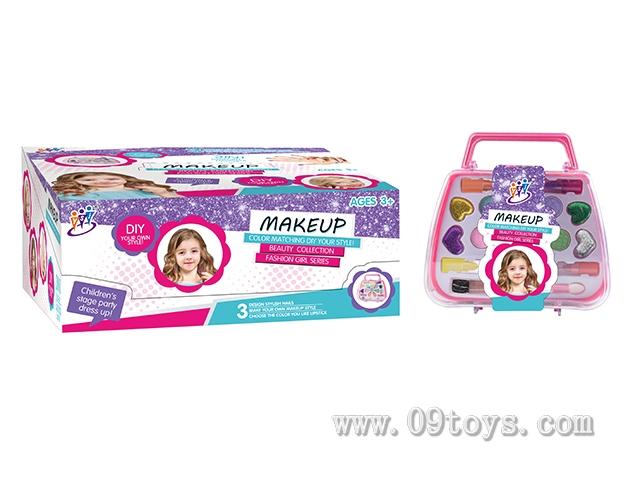 儿童彩妆 12PCS
