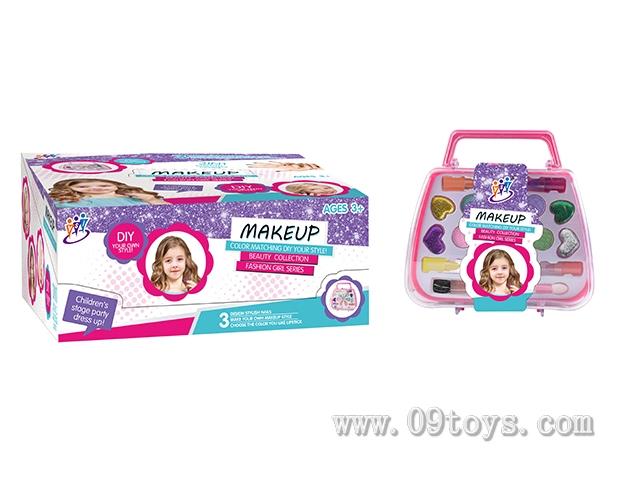 儿童彩妆 8PCS