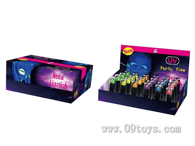 UV唇膏24PCS