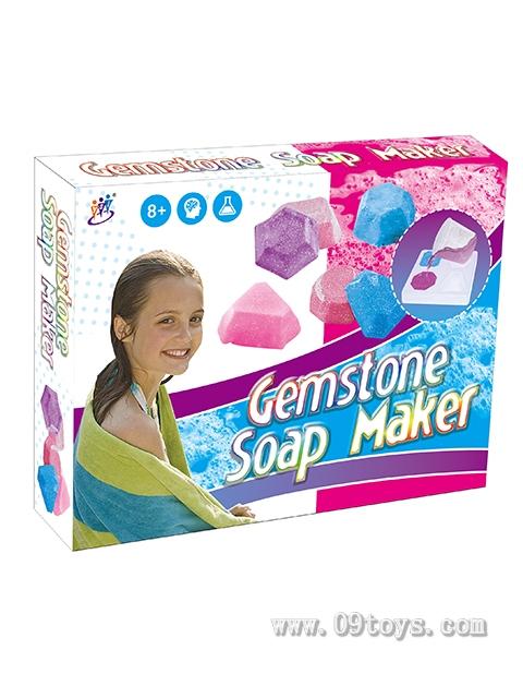 化妆品DIY(肥皂)