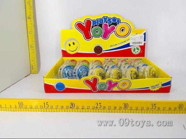 悠悠球12粒/盒