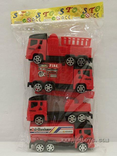 回力消防车