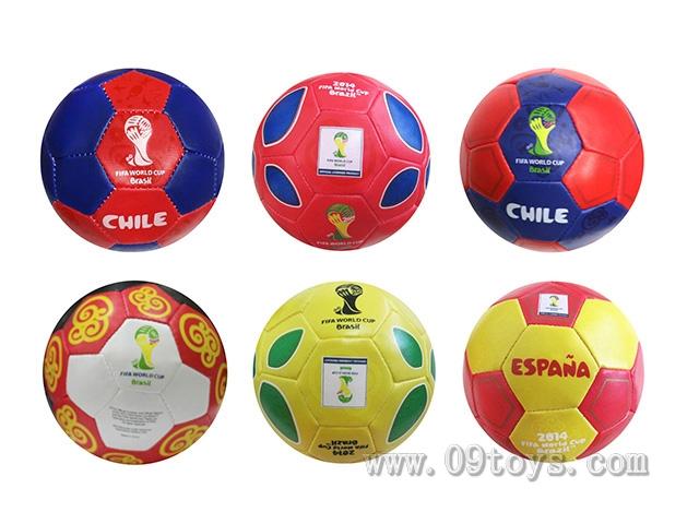 4寸经典款世界杯足球