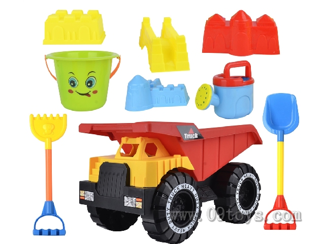 沙滩车玩具