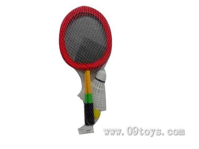 圆形网球拍