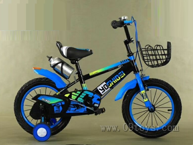 16寸自行车