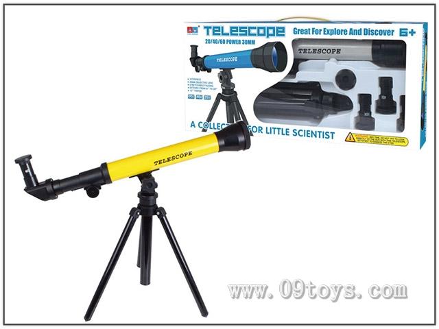 20.40.60 小天文望远镜