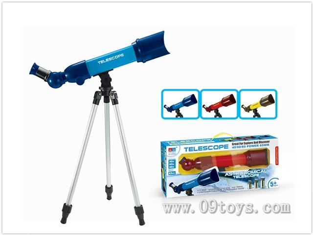 80X多棱镜小天文
