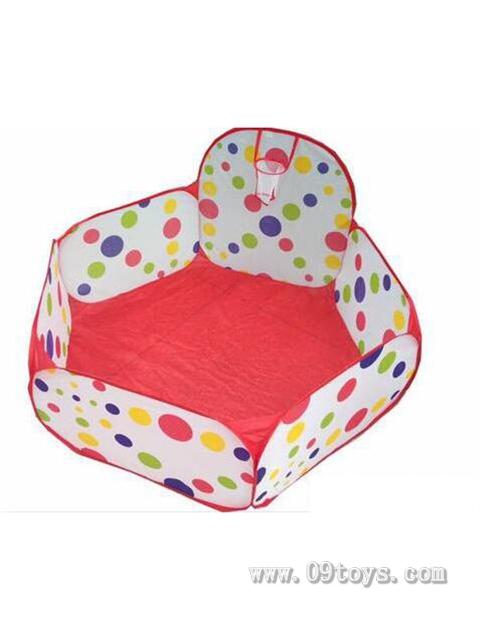 1.2米儿童帐篷投篮