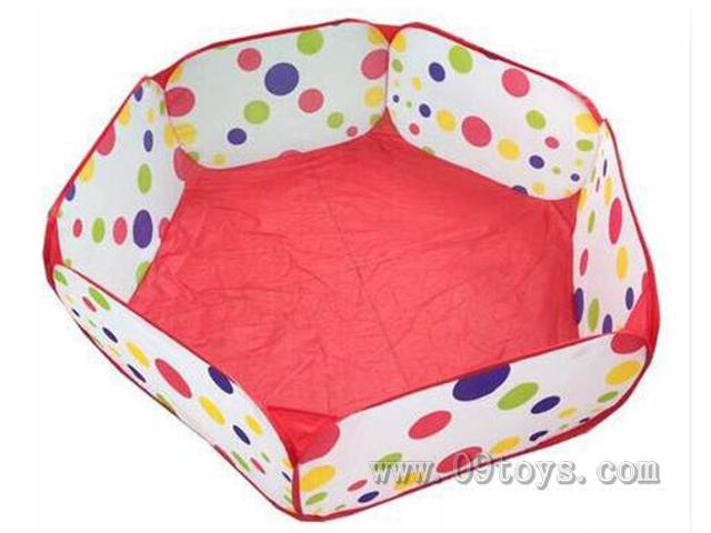 1.2米儿童帐篷球池