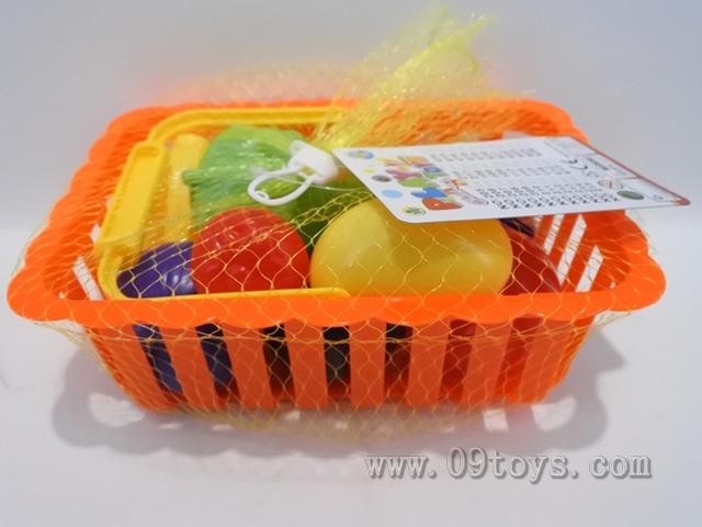 蔬菜水果篮