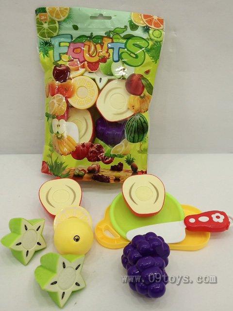 水果系列7件装