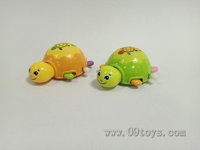 上链可爱小海龟