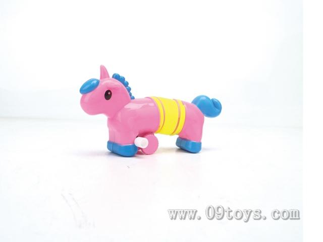 彩虹圈上链马